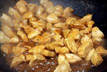 Recipes: Hibachi