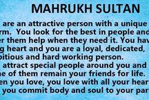 Mahrukh Sultan (mahrukhjaved7) on Pinterest