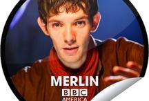 Merlin / by Josephine Fernandes