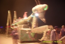 Burning Man / Black Rock Desert fun once a year during Labor Day Week.