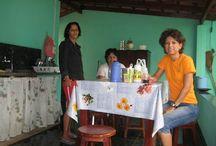 ÁLBUM - SALVADOR/IPIAÇU - FEV/2009