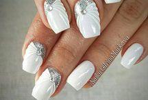 λευκα