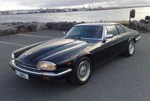 Cars Jaguar