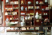 Chinese interior decorations
