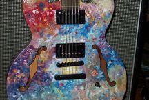 ~dreams~ / Ideas y guitarras