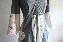 clothing upcycling