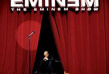 Eminem Album Covers