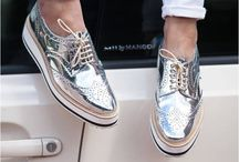 Chaussures top confort et ultra feminines