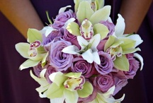 Wedding Flowers / Flower arrangement ideas for your special day :)