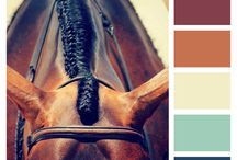 color palettes / earthy