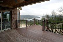 Porches, Decks, and Outdoor Entertaining
