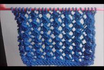 Punto maglia