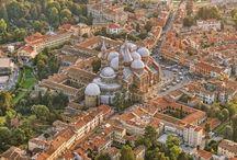 Padova / Smania hometown
