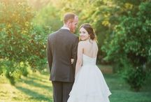 Wedding! / by andrea hutchison