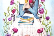 I  LOVE ♥ Books