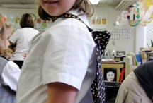 Halloween for Sewing Club / Things we can make in Sewing Club