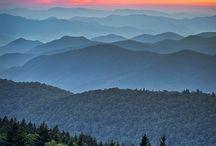 Asheville / by Abby Camaya