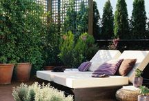 penthouse terrace ideas