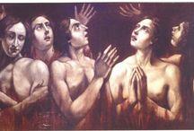 Per liberare un'anima dal Purgatorio