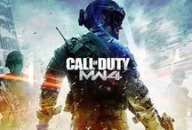 Call of duty / Amantes