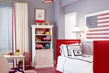 Baby Room Ideas / by Sarah Evans