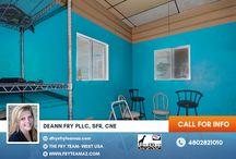 PENDING! Great Opportunity To Own A Restaurant / 2145 E VAN BUREN ST, Phoenix, AZ 85006 | CALL 480-282-1010 or visit us at www.FryTeamAZ.com
