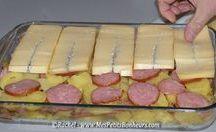 Fromage et plats à base de fromage
