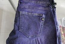 Jeans Met / Jeans Met, modello skinny