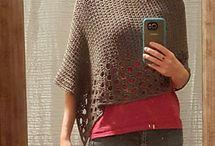 Crochet / Blusas