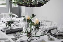 Table setting in Style / Perfect table setting for the perfect occasion