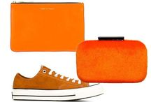 Orange Accessory