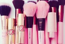 Tools of the Trade - Makeup