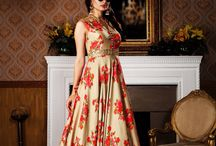 Festive collection / Festivals bring the tradition. We bring tradition with trend. Designer collection for festivals and various other occasions