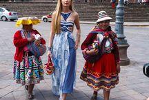 Vogue Perú Testino