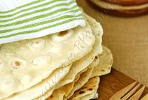 Recipes Tortillas