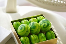 Food - French Macaroons