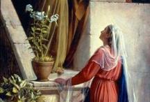 Maria - la Madonna