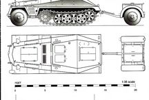 Military Vehicle Plans