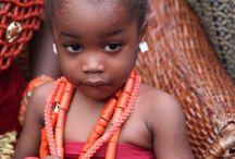 Benin / Creativity Research Project