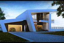 αρχιτεκτονικη σπιτιων