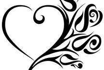 Сердце..