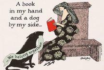 O bom da leitura