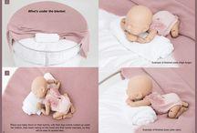 newborn technique