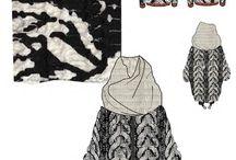 sketchbook knitwear