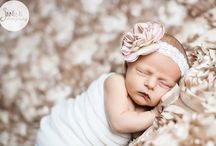 Baby Girl / by Lauri Douthit