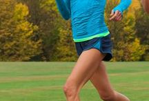 running time!