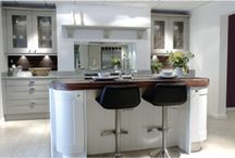 Our Showrooms / Manchester | Blackburn | Colne