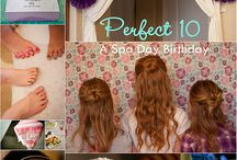 preteen birthday ideas