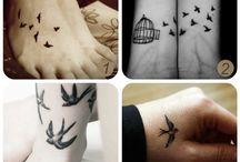 Tattoos / kann man ah selber machen