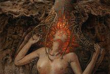 Illustration - Peter Gric